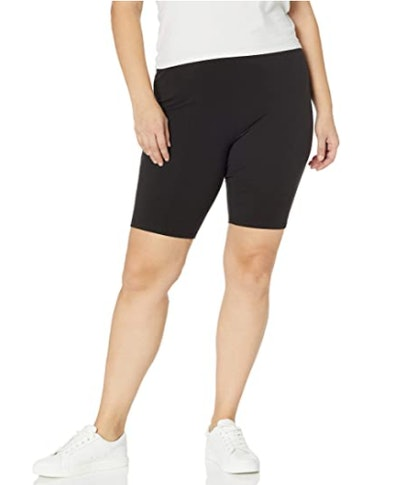 Just My Size Bike Shorts