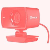 Elgato announces Facecam, a boring 1080p webcam for streamers