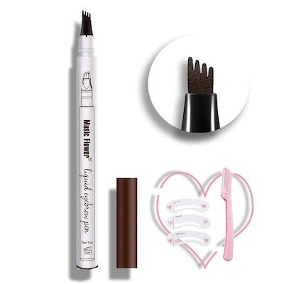 Lunana Beauty Eyebrow Pen