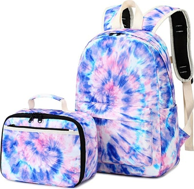 Kids School Backpack with Lunch Box