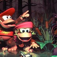 You need to play Nintendo's best jungle platformer ever on Switch ASAP
