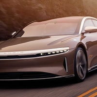 Lucid Air release date, price, specs, stock for the exciting Tesla rival