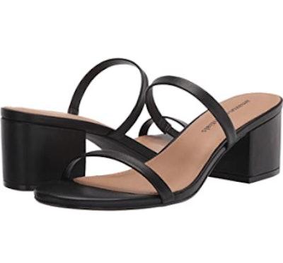 Amazon Essentials Heeled Sandals