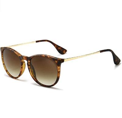 SUNGAIT Vintage Sunglasses