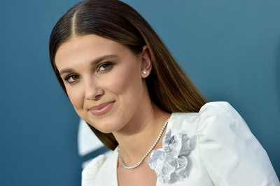 """Alleged Millie Bobby Brown boyfriend Hunter Echo said he """"groomed"""" the minor during a now-deleted li..."""