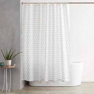 Amazon Basics Shower Curtains