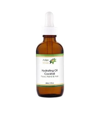 Arilan Skincare Vegan Hydrating Oil Cocktail