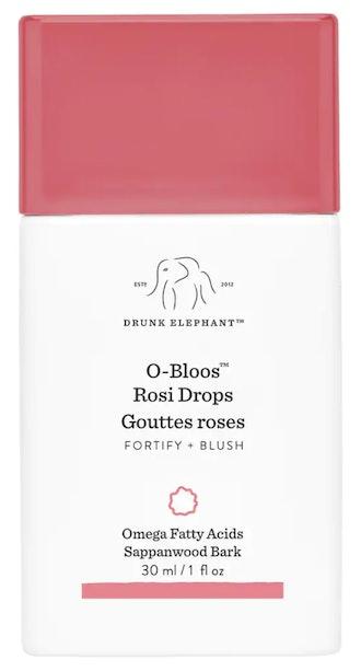 O-Bloos Rosi Glow Drops