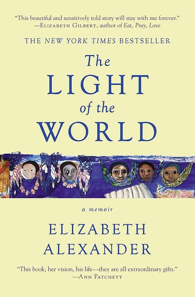 'The Light of the World' by Elizabeth Alexander