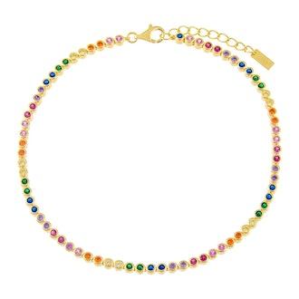 Adinas jewels anklet