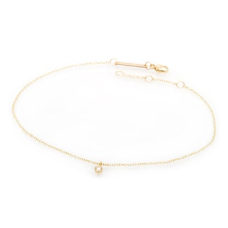 zoe chicco anklet