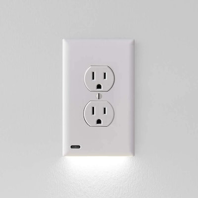 SnapPower GuideLight Outlets (2-Pack)