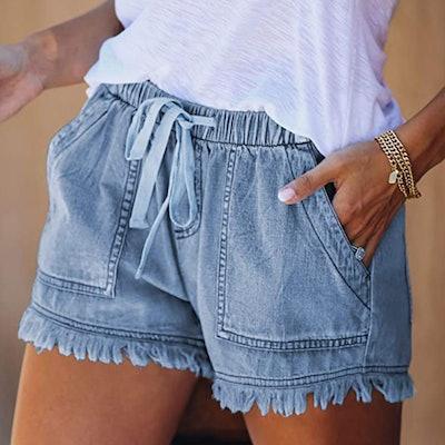 SMENG Cotton Shorts
