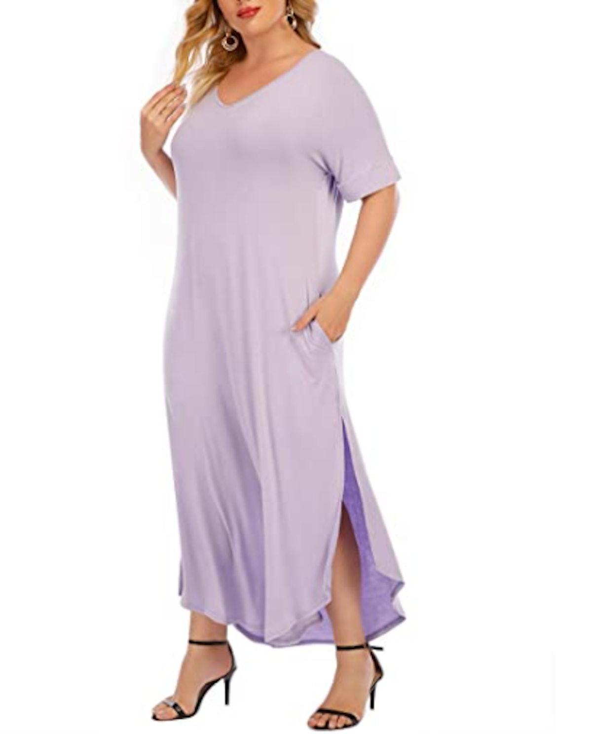 Gxlu Maxi Dress