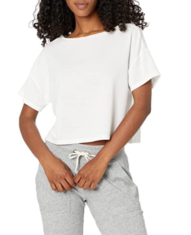 Mae Drop Shoulder T-Shirt