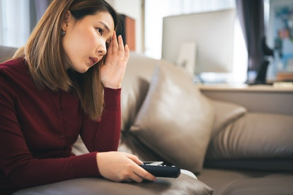 Having an overly busy schedule and no time to decompress can trigger an HSP or highly sensitive person.