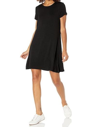 Amazon Essentials A-line Shirt Dress