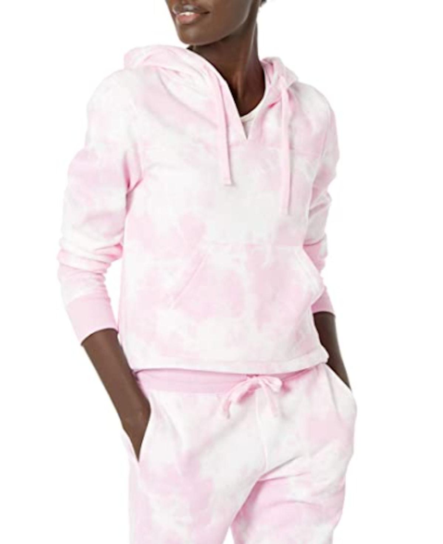 Amazon Essentials Hooded Sweatshirt