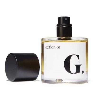 Edition 01 - Church Eau de Parfum