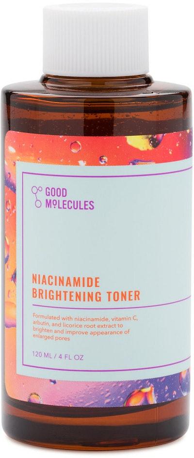 Niacinamide Brightening Toner