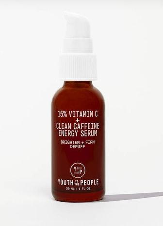 15% Vitamin C + Clean Caffeine Energy Serum