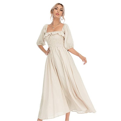 R.Vivimos Cotton Dress