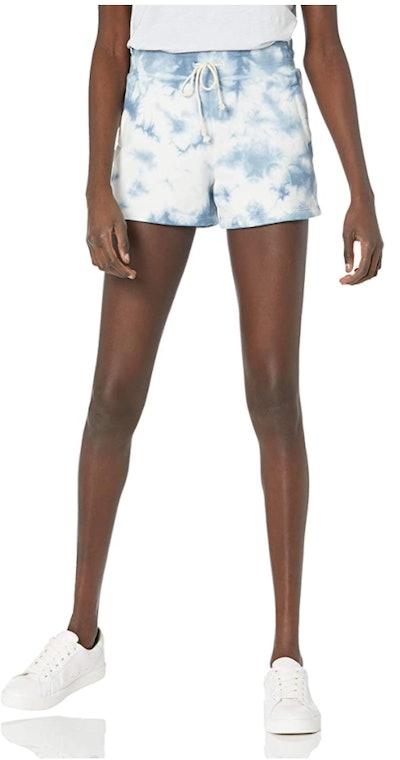 Goodthreads Heritage Fleece Drawstring Shorts