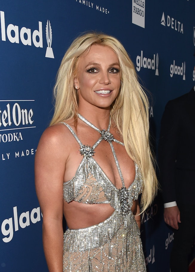 Britney Spears called out sister Jamie Lynn Spears Instagram for her 2017 tribute performance and ge...
