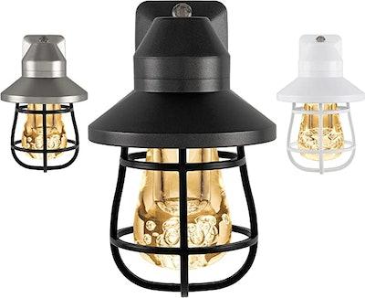 GE Vintage LED Night Light