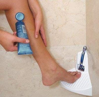 Elevease Shower Foot Rest