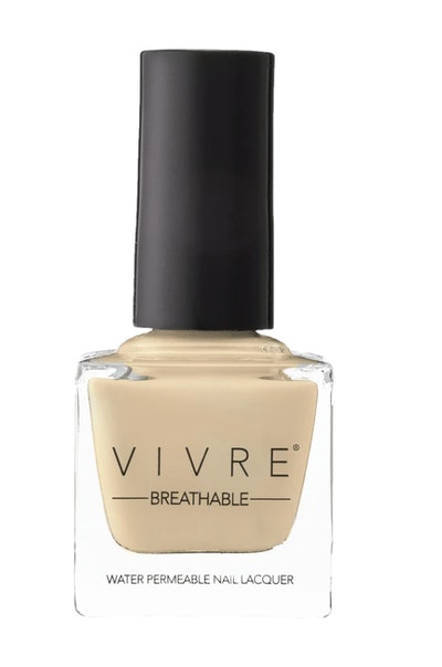Breathable Nail Polish In Bare and Bougie