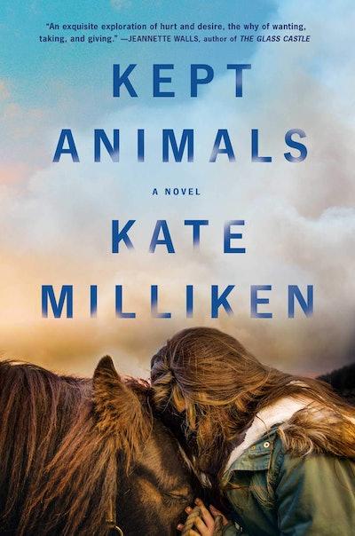 'Kept Animals' by Kate Milliken