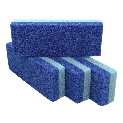 MARYTON Foot Pumice Stone (Pack of 4)