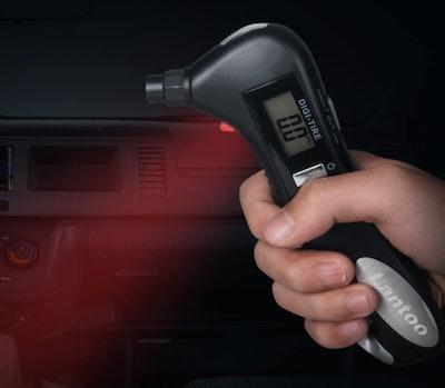 Lantoo Digital Tire Pressure Gauge