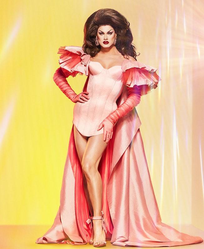 Scarlet Envy on getting cut from VH1 'RuPaul's Drag Race'