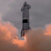 SpaceX Starship orbital flight: launch date and plan for Mars rocket test