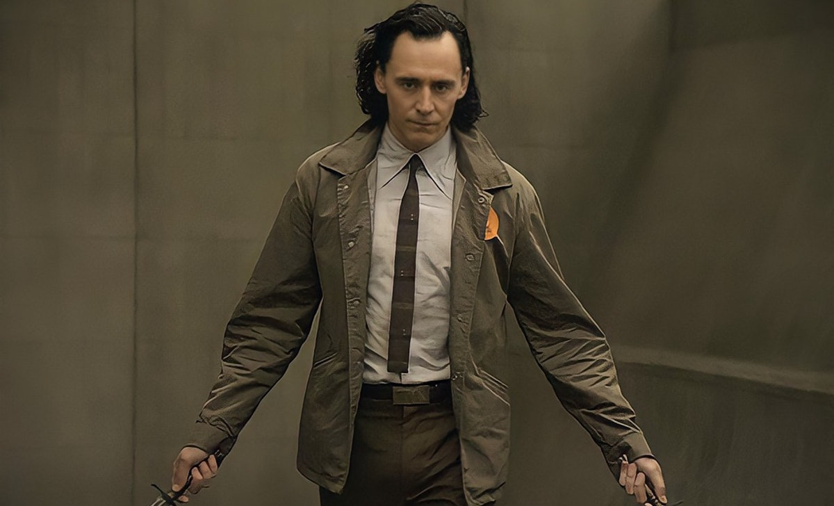 'Loki' is one of many sci-fi shows with mind-bending time travel plots.