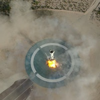 Blue Origin takes Jeff Bezos to space: 10 milestones leading up to launch