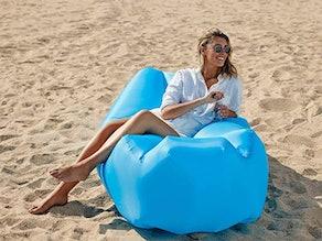 Wekapo Inflatable Lounger Float