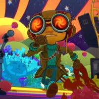 'Psychonauts 2' Xbox Series X preview: The wonkiest game of 2021