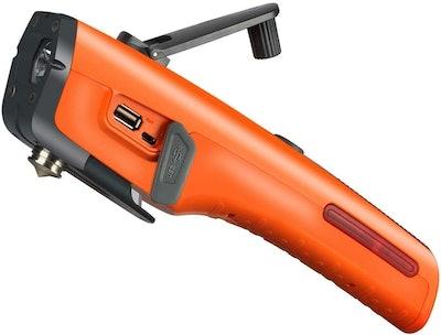 LUXON 7-in-1 Emergency Tool