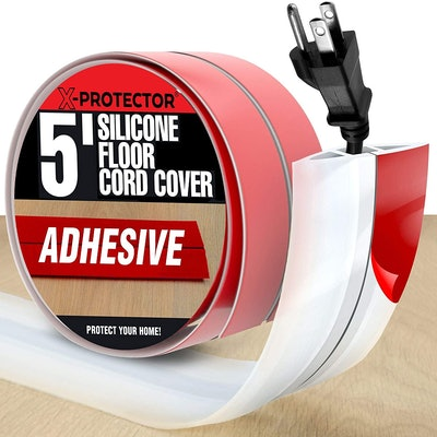 X-Protector Floor Cord Cover