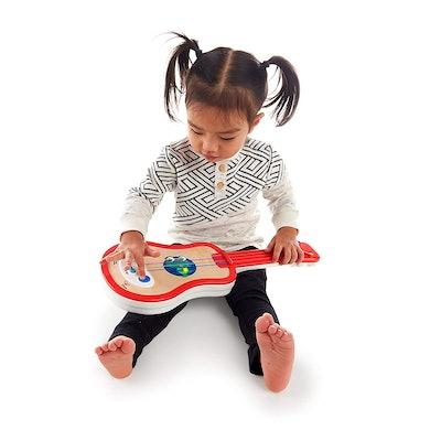 Baby Einstein Magic Touch Ukulele Guitar