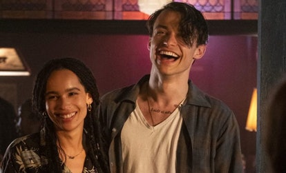 Thomas Doherty played Liam on 'High Fidelity' before playing Max on 'Gossip Girl.'