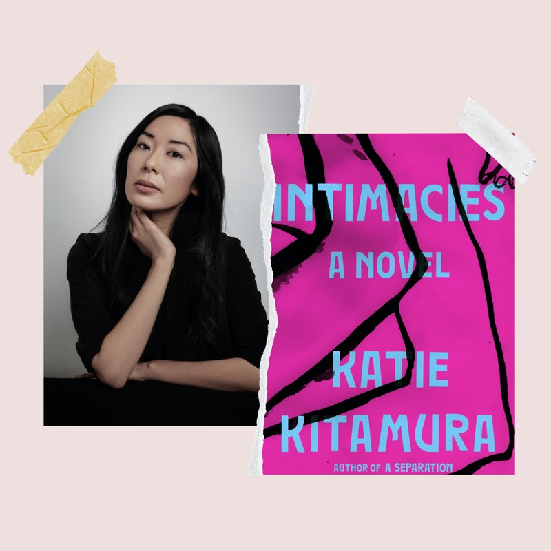 In her new book, 'Intimacies,' Katie Kitamura continues a conversation about languages started in 'A...