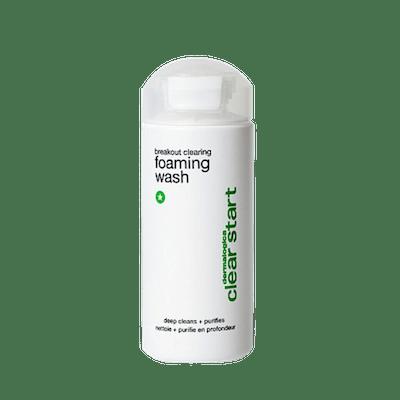 Dermalogica Clear Start Breakout Clearing Foaming Wash