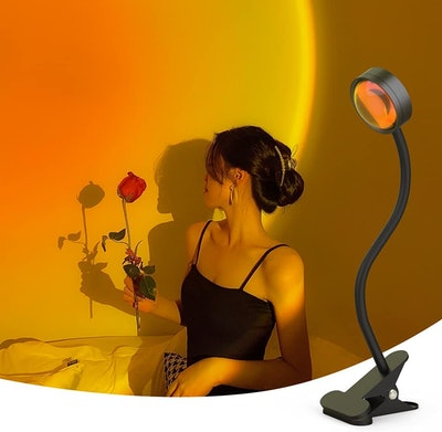 BBAMK Sunset Lamp
