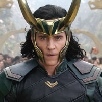 'Loki' director reveals the MCU spinoff she wants to make next