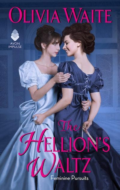 'The Hellion's Waltz' by Olivia Waite