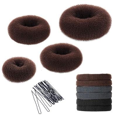 Hair Bun Maker Kit
